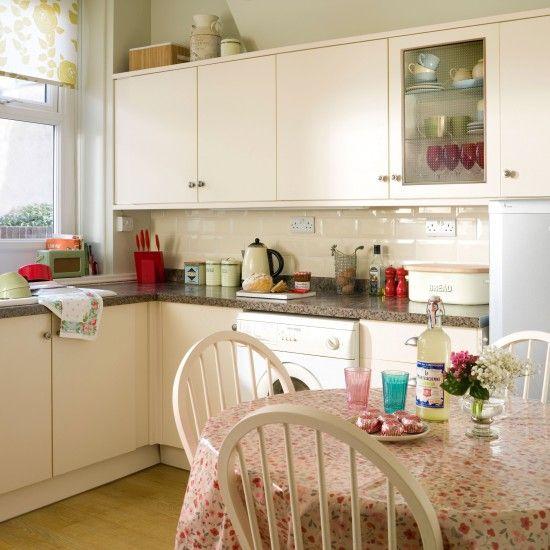 88 best Small Kitchen Ideas images on Pinterest Small kitchen - small kitchen design ideas photo gallery