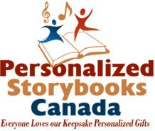 Personalized Storybooks Canada is your online source for unique Personalized Gifts
