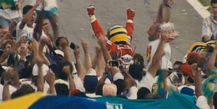 O maior vencedor de todos os tempos na F1