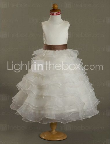 Dress for First Communion