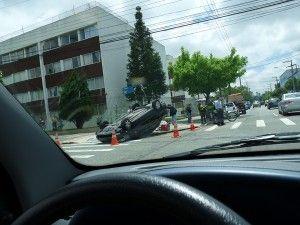 Saiba o que fazer em caso de acidente de trânsito +http://brml.co/1DIT2D9
