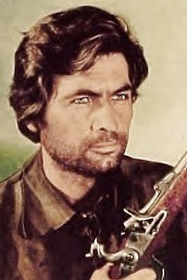 "Fess Parker. (1924-2010) Died of natural causes. He was a film & TV actor, wine maker and a resort owner-operator. He was best known for his portrayals of Davy Crockett in Disney's ""Daniel Boone""."