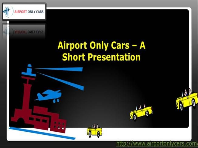 Cheap airport taxis are here............