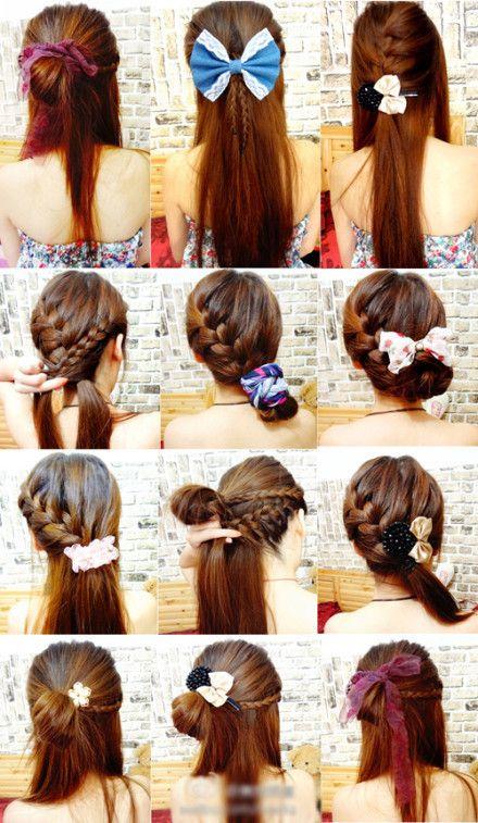 Stupendous 1000 Ideas About Braid Video Game On Pinterest Wii Sports Hd Short Hairstyles Gunalazisus
