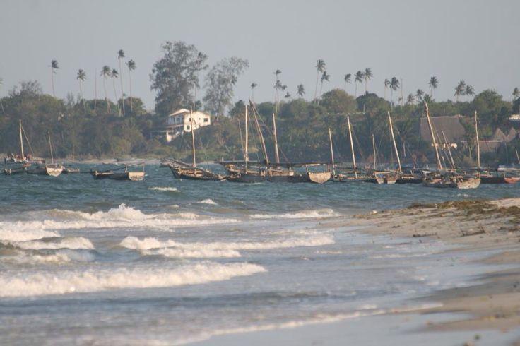 #Tanzania#Bagamoyo#Beach#Natural#indian#Ocean