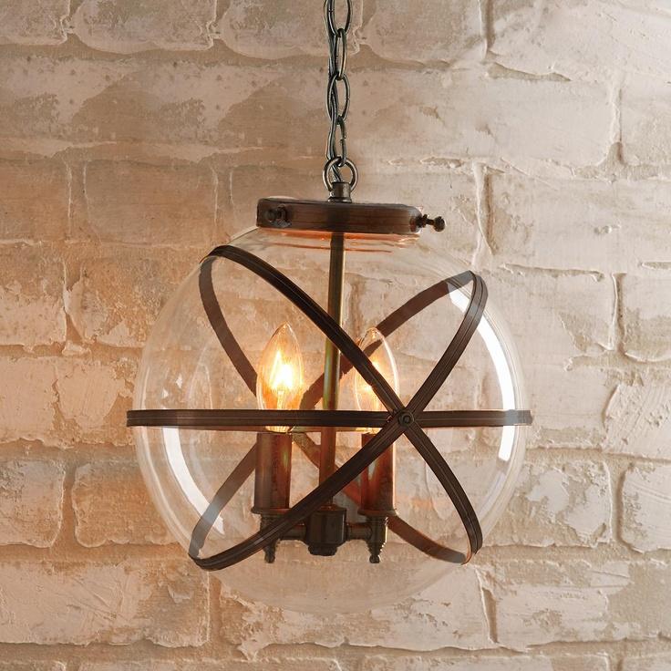 Hanging Indoor Lantern. Wine Bottle Oil Lamps Indoor Gift For Her ...