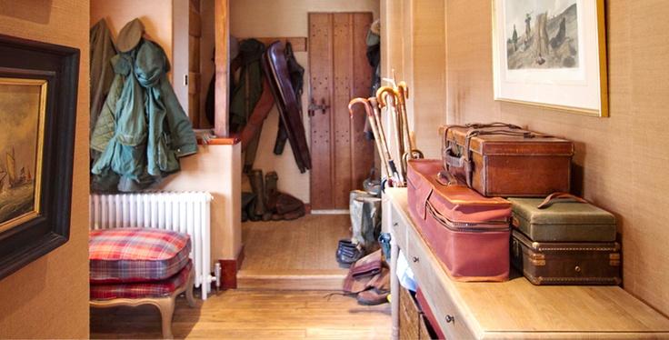 Thomson Carpenter - Home