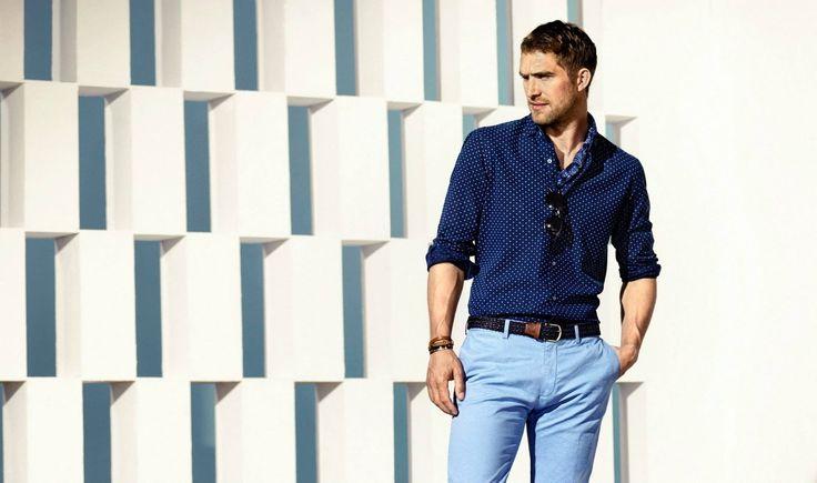 Boa Tarde! Na Camisaria Colombo você encontra tudo em moda para quem quer se vestir bem pagando pouco por isso.  http://www.ofertasimbativeisbrasil.com/roupas-masculinas-online/