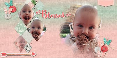Scapping with ada: Digital Scrapbooking!!!