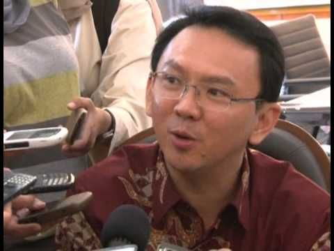 Ahok Verdict: Jakarta Governor Sentenced to Two Years in Jail for Blasphemy