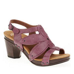 Buy Dansko Nina Sling Sandals and other comfortable Women's Shoes & Casual  Sandals, at FootSmart
