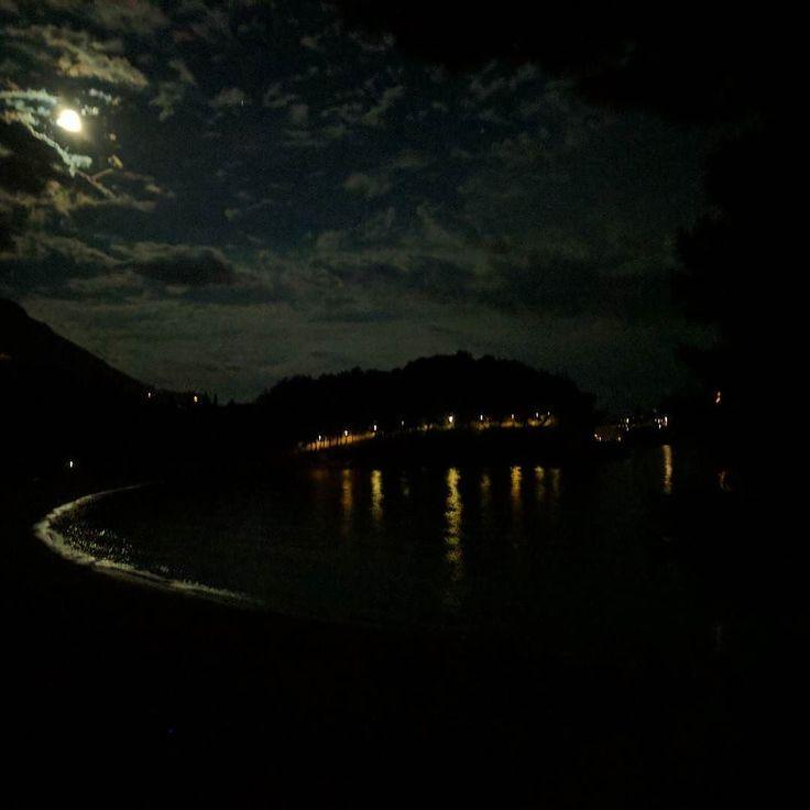 #montenegro by night