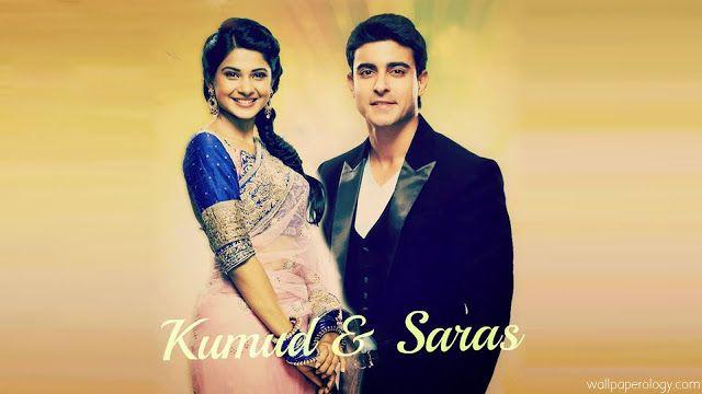 Yamalı Sandal: Kanal 7 İki Yabancı(Saraswatichandra) Dizisi