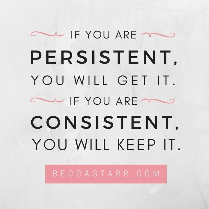 17 Best Persistence Quotes On Pinterest