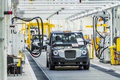 London Taxi Company inaugura una nueva planta de vehículos de 300 millones de libras   COVENTRY Inglaterra Marzo 2017 /PRNewswire/ -London Taxi Company (LTC) anunció la inauguración oficial de la primera planta de coches de Reino Unido dedicada exclusivamente a la producción de vehículos eléctricos de rango extendido. Esta nueva planta de vanguardia de vehículos en Ansty Coventry es donde se construirá el primer taxi eléctrico del mundo para el mercado en masa. LTC una filial de Geely ha…