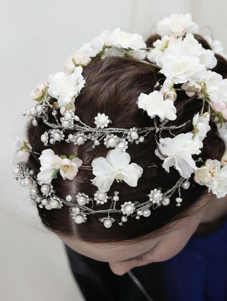 Reem Acra Bridal, Fall 2015