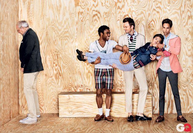 CommunityCommunity Lovelyth, Community Belovedon, Leopards Prints, Philadelphia Flyers, Community Entertainmenttv, Community Funnypeopl, People, Community Men, Community Filmandtelevi
