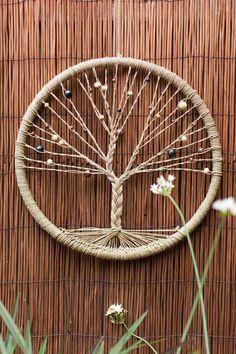 Tree Of Life Dreamcatcher