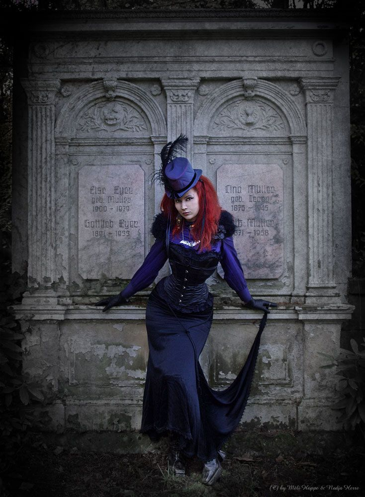 .: Goth Girls, Gothic Victorian A, Gothic Style, Gothic Dark Steampunk Beauty, Gothic Outfit, Neo Victorian Gothic, Gothic Steampunk Clothing, Gothic Fashion, Fashion Steampunk