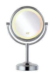 No 7 make up mirror