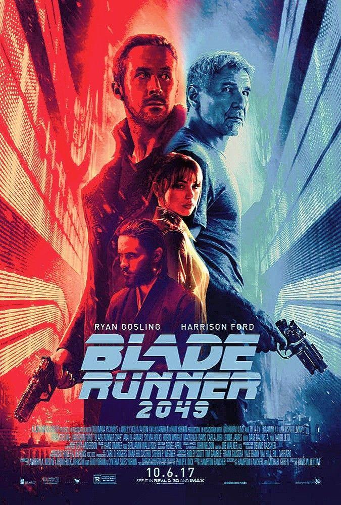 Pin De Annie Mata Em Movies Blade Runner Filmes Lancamentos