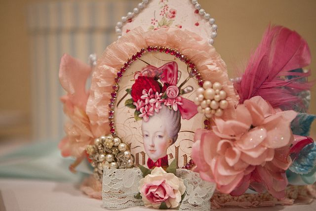 Pictures Of Victorian Table Decorations Photograph Victori