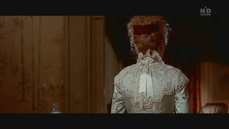 """Г. Пескуччи. Нефритовое платье из фильма """"Эпоха невинности"""".: la_gatta_ciara"""