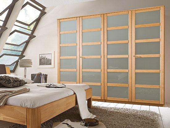 1000+ Kleiderschrank Massivholz di Pinterest Schrank massivholz - schlafzimmerschrank erle massiv
