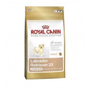 The Royal Canin labrador 3kg is a breed specific dry diet for pure bred Labrador Retriever puppies and dogs [ 8 months - 24 months old].