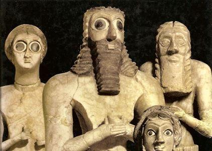ՄԱԳԱՂԱԹ.AM » Անհերքելի ապացույցներ այն մասին, որ շումերերենը հայերեն է