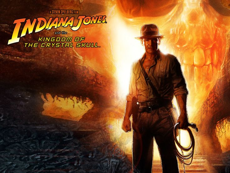 I'm on an Indiana Jones kick today. What did you think of the fourth film, Indiana Jones and the Kingdom of the Crystal Skull? Underrated, or deserving of the hate? Revisit my 2008 review: http://yourfamilyexpert.com/indiana-jones-kingdom-crystal-skull-family-movie-review/