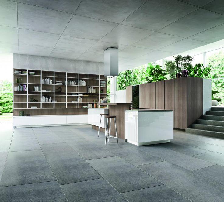 Snaidero Way Designkeuken   Product In Beeld   Startpagina Voor Keuken  Ideeën | UW Keuken