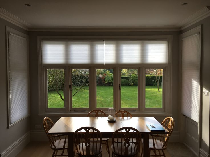 Duette blind in Maidenhead - by Think Blinds