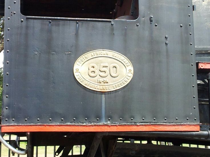 South African Railway