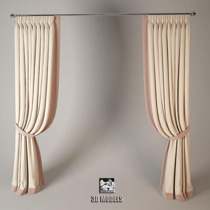 obj curtains classic