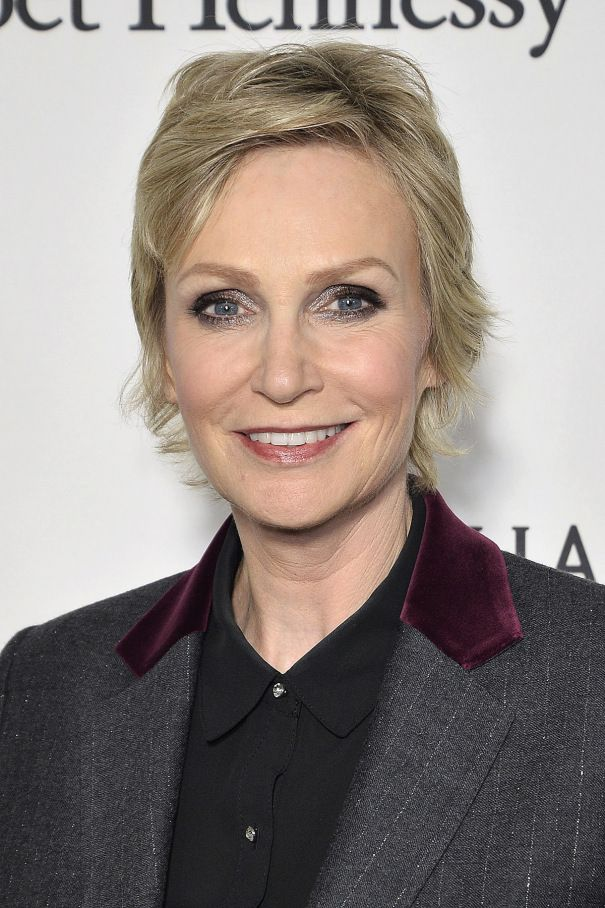 Jane Lynch To Host 'Earth Live' On National Geographic Channel
