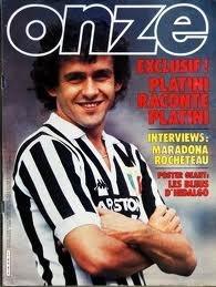 Juventus 1982-1987 Michel Platini