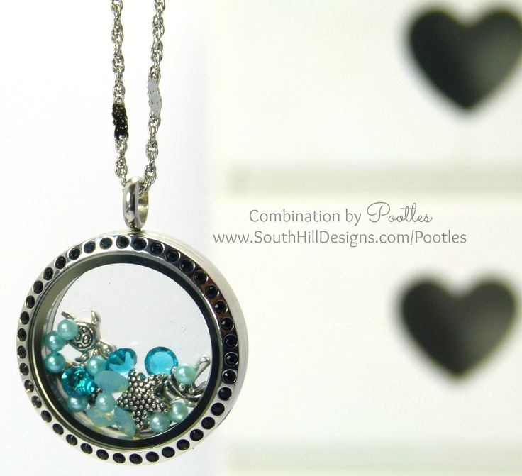 Pootles South Hill Designs - Seascape and Escapes