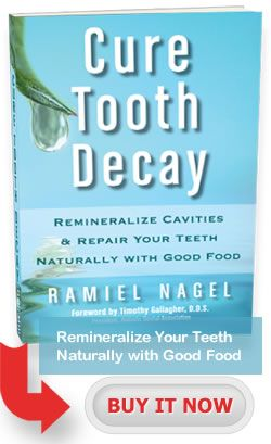 Tooth Decay: Acid and Alkaline Foods