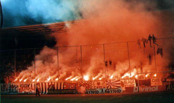 OFI-ATHLETICO MADRID 1-0