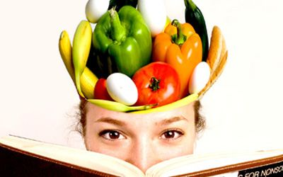 Feed Your Brain: Foods to Give You a Mind Boost