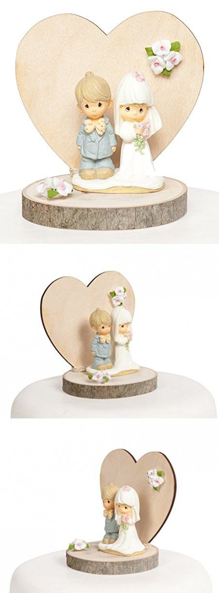 precious moments rustic wedding cake topper 25 best ideas about precious moments wedding on 18713
