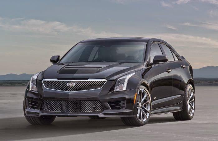 Fresh Fastest Cadillac 2016