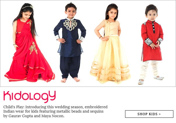 Kid's Designer by Kidology - kidswear - kid's lengha - kid's lehenga set – kid's sherwani – Kurta Pajama Set - designer wear - kids clothes sale online - kids Indian ethnic fashion - buy ethnic wear for kids - girl ethnic wear clothing - children ethnic dresses online - kid's salwar kameez designs - kids ethnic wear designs online shopping #ExclusivelyIn #Beautiful #Pretty #Colorful #Multicolor - Occasion Wear