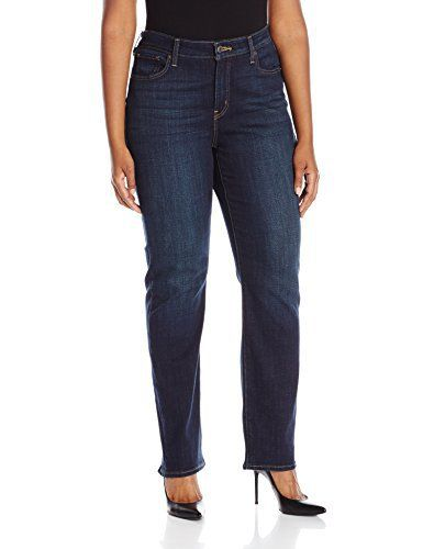 New Trending Denim: Levis Womens Plus Size 414 Classic Straight Jeans, Thistle Lake, 20 Medium. Levi's Women's Plus Size 414 Classic Straight Jeans, Thistle Lake, 20 Medium  Special Offer: $44.99  300 Reviews Style made effortless. We've upped the ante on the relaxed fit. The 414 is an easy-fitting jean that evens out your silhouette for a nonchalant look. The...