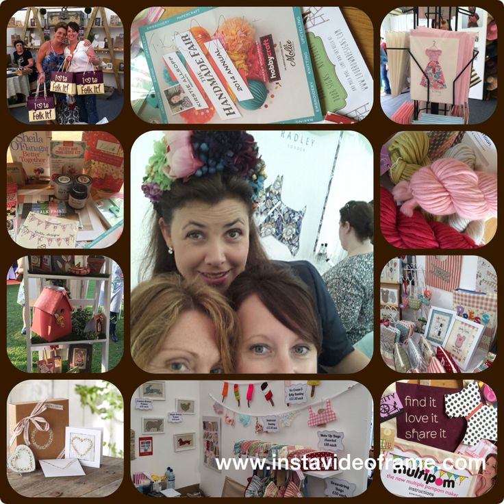 The Handmade Fair  19/9/14