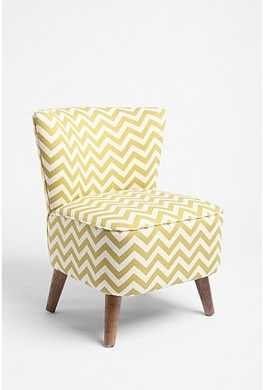 Urban Outfitters Ziggy chair - my friend sarah found this and i really love her and her taste.