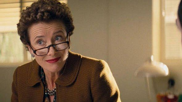 Mejor actriz protagonista: Emma Thompson por 'Al encuentro de Mr. Banks (Saving Mr. Banks)'