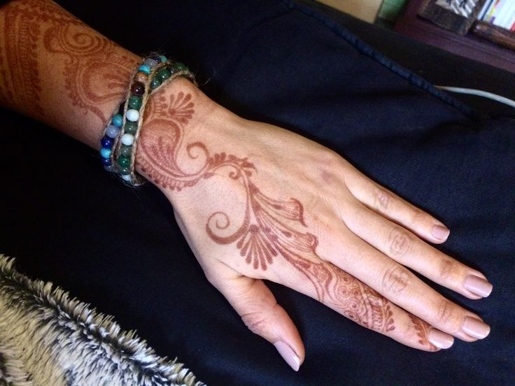 couleur henn naturel henna stain - Henn Ou Coloration