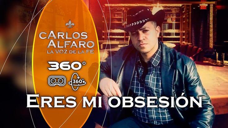 Juan Carlos Alfaro • Eres mi obsesión V. VR 360° estatic